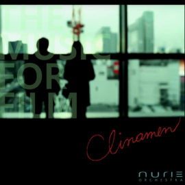 Clinamen: The Music For Film