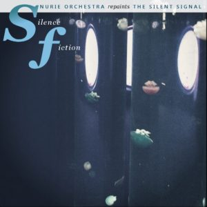 Silence-Fiction