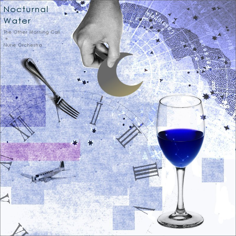 nocturnal water by the other morning call + nurie orchestra